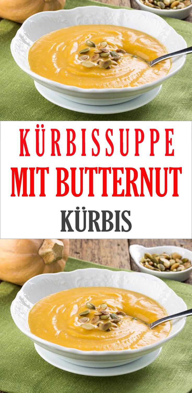 Muss Butternut Geschält Werden